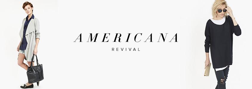 DAILYLOOK AMERICANA REVIVAL