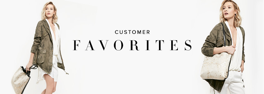 DAILYLOOK CUSTOMER FAVORITES