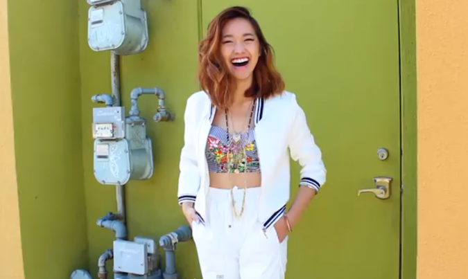 Video: 4 Expert Outfits By Guest Stylist Jenn Im