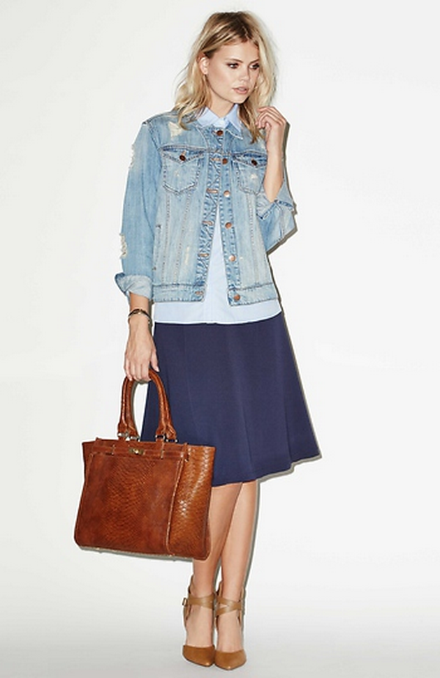 968a4d1c40 DailyLook Blog: Spotted: Jessica Alba!