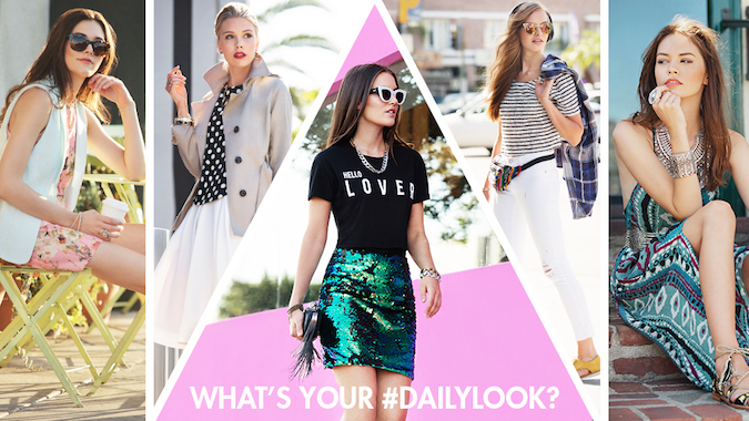 LookBook: 6 Style Types To Define Your Style