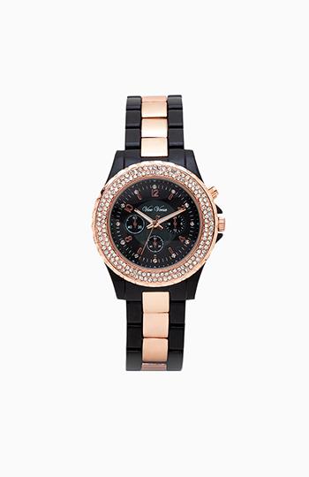 Crystal Hour Watch Slide 1