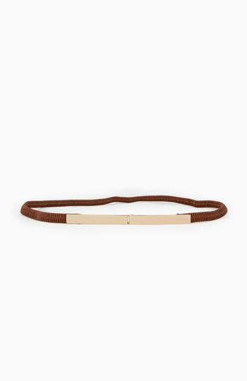 Slim Bar Belt Slide 1