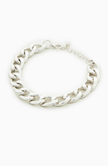 Chic Chain Bracelet Slide 1