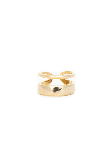 Double Band Ring Slide 1