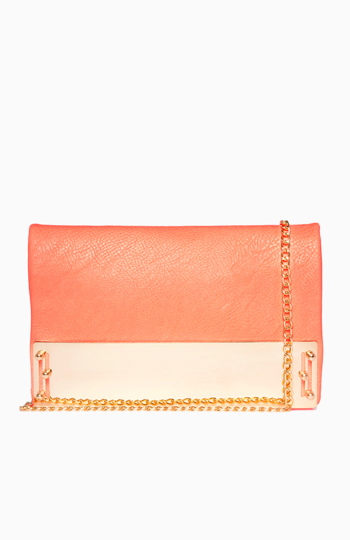 Gold Plated Clutch Slide 1