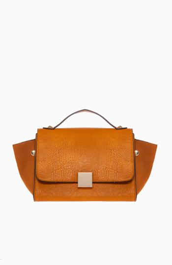 Winged Mini Handbag Slide 1
