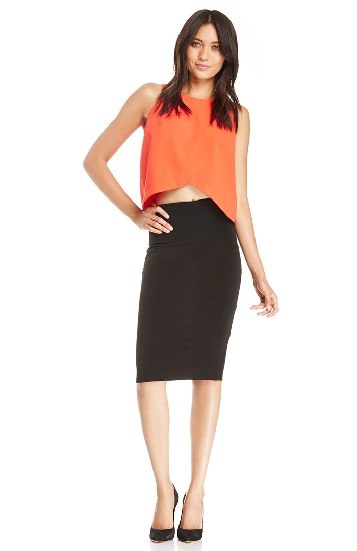Fabulous maxi skirts to get summer started