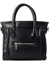 Mini On The Go Structured Handbag