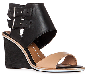 Dolce Vita Cambria Wedge Sandals