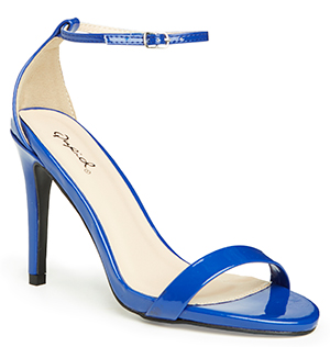 Single Strap Stiletto