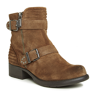 Circus by Sam Edelman Gemma Booties
