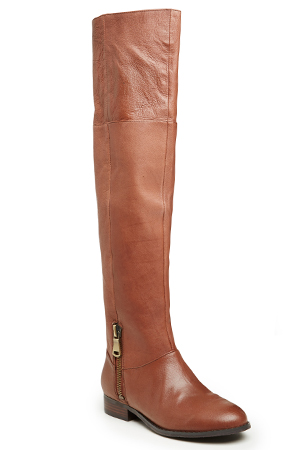 Chinese Laundry Fawn Knee High Boots