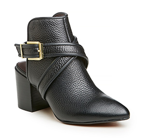 Report Signature Turner Leather Booties
