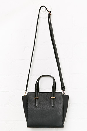 Madison Mini Winged Tote