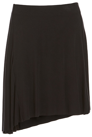 Bailey 44 Asymmetrical Skirt