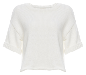 Moon River Knit Top