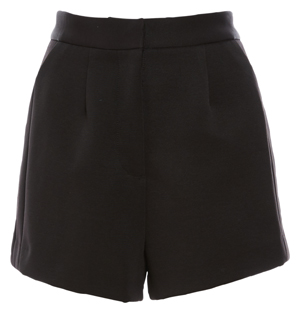 Finders Keepers High Rise Shorts