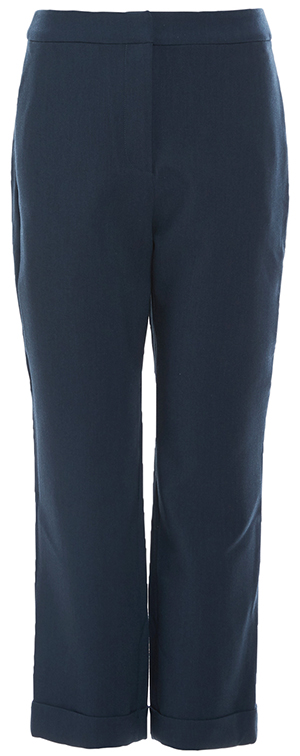 Finders Keepers High Rise Capri Pant