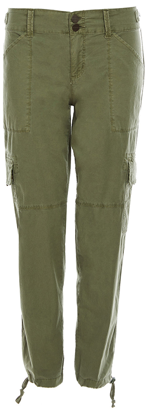 Sanctuary Cropped Cargo Pants
