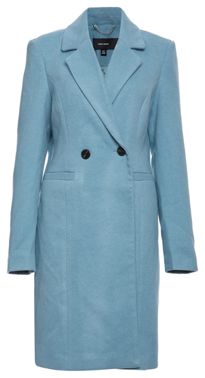 Vero Moda Long Structured Coat