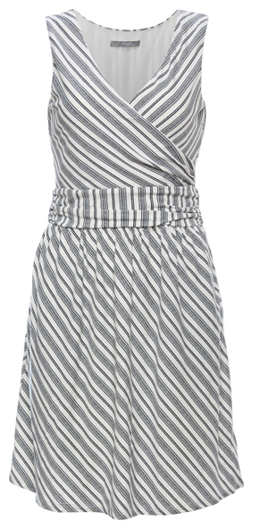 Tart Collections A-line Striped Dress