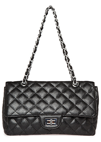 Coco Quilted Large Handbag
