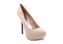 Pointed Toe Platforms