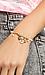Anchor Charm Bracelet Thumb 2