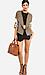 Zippered Shape Shifting Handbag Thumb 10