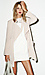 Cameron Cropped Trench Coat Thumb 4