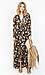 DAILYLOOK Sparrow Floral Maxi Dress Thumb 4
