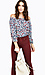 Fine by Superfine Opal Mid Rise Jeans Thumb 6