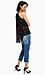 Joe's Jeans Claude Boyfriend Slim Crop Thumb 6