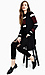 Dayanna Sleeveless Knit Cardigan Thumb 6