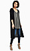 Marian Sweater Knit Long Cardigan Thumb 3