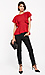 Rag & Bone District Woven Skinny Pants Thumb 3