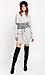 Floral Ruffle Midi Dress Thumb 3