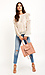 DL1961 Florence Instasculpt Distressed Cropped Jeans Thumb 3