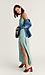 Cutout Detail Sleeveless Midi Dress Thumb 3