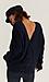 J Brand Alana High Rise Crop Skinny Zip Coated Thumb 3