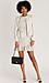Rebecca Taylor Sleeveless Tweed Ruffle Dress Thumb 3