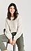 Rebecca Minkoff Blake Sweater with Pearls Thumb 3