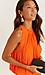 Ramy Brook Paris Sleeveless Dress Thumb 3