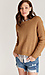 BCBGeneration Long Sleeve Pullover Sweater Thumb 3