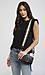 Veronica M Hi Shoulder T-shirt Thumb 5