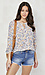 Flying Monkey Button Up Distressed Crop Skinny Thumb 3