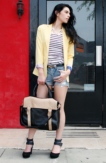Lovely Sunny Days Look by Diva, Cocolove and Sneak Peak Slide 1