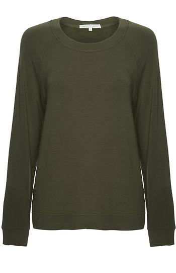 Search For Sanity Fleece Sweatshirt Slide 1