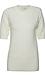 Short Sleeve Knit Top Thumb 1